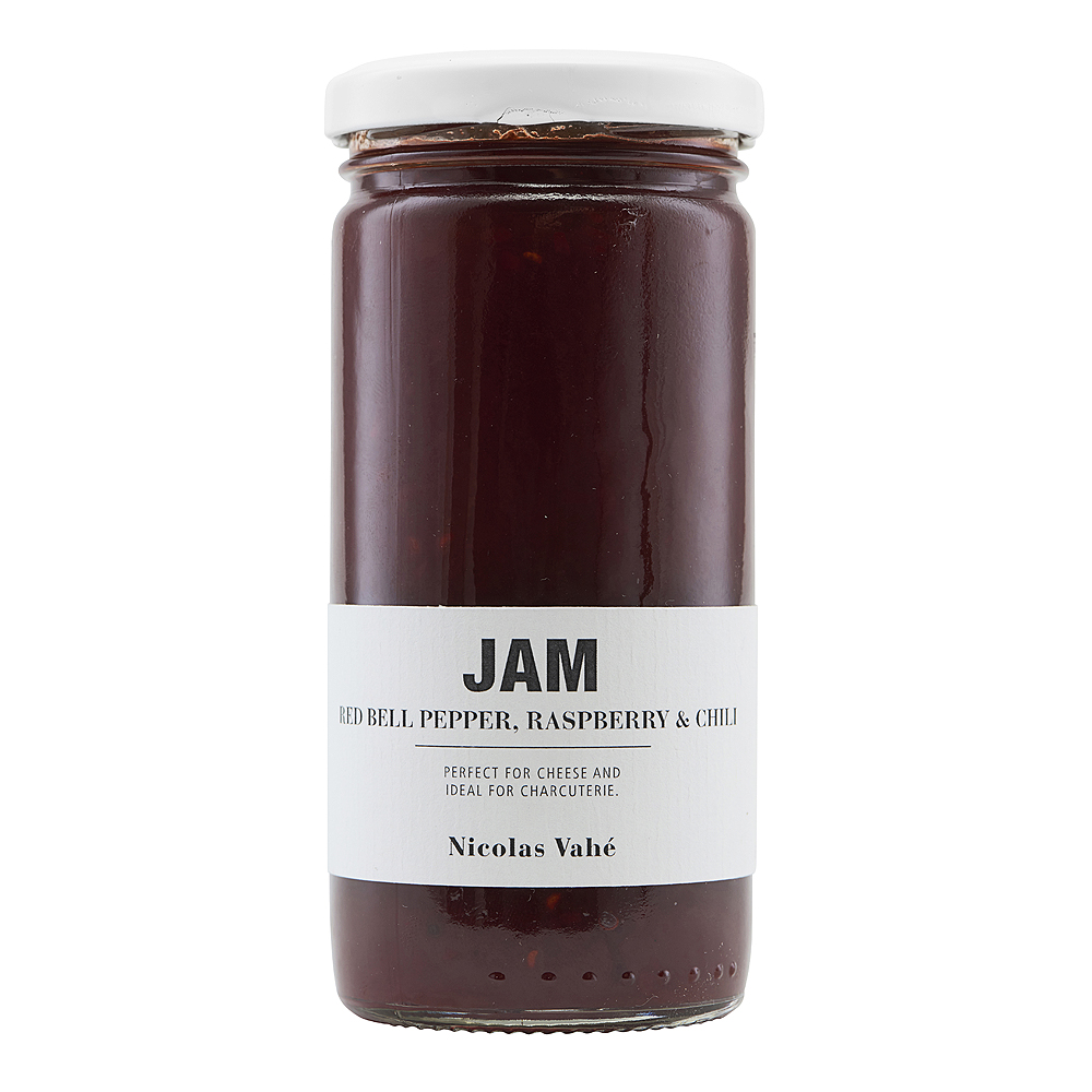 Marmelad Paprika Hallon & Chili 290 g