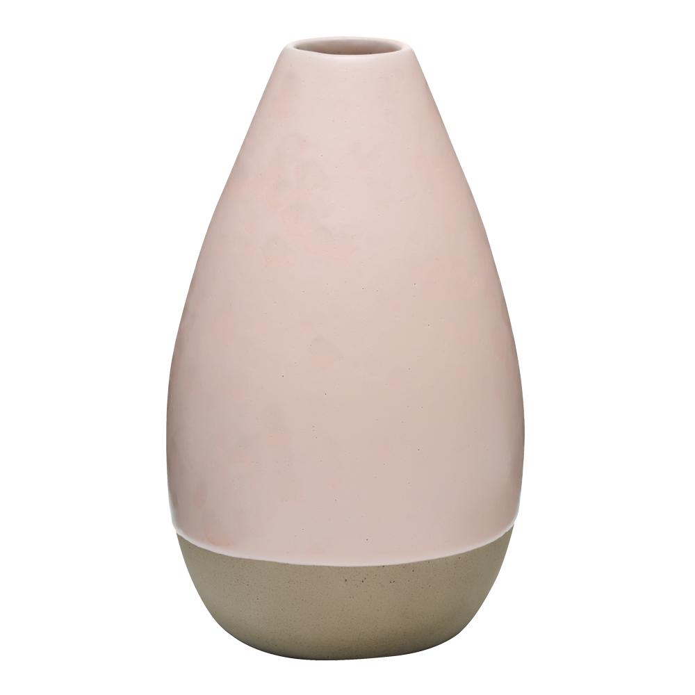 Raw Vas 13,5 cm Nude