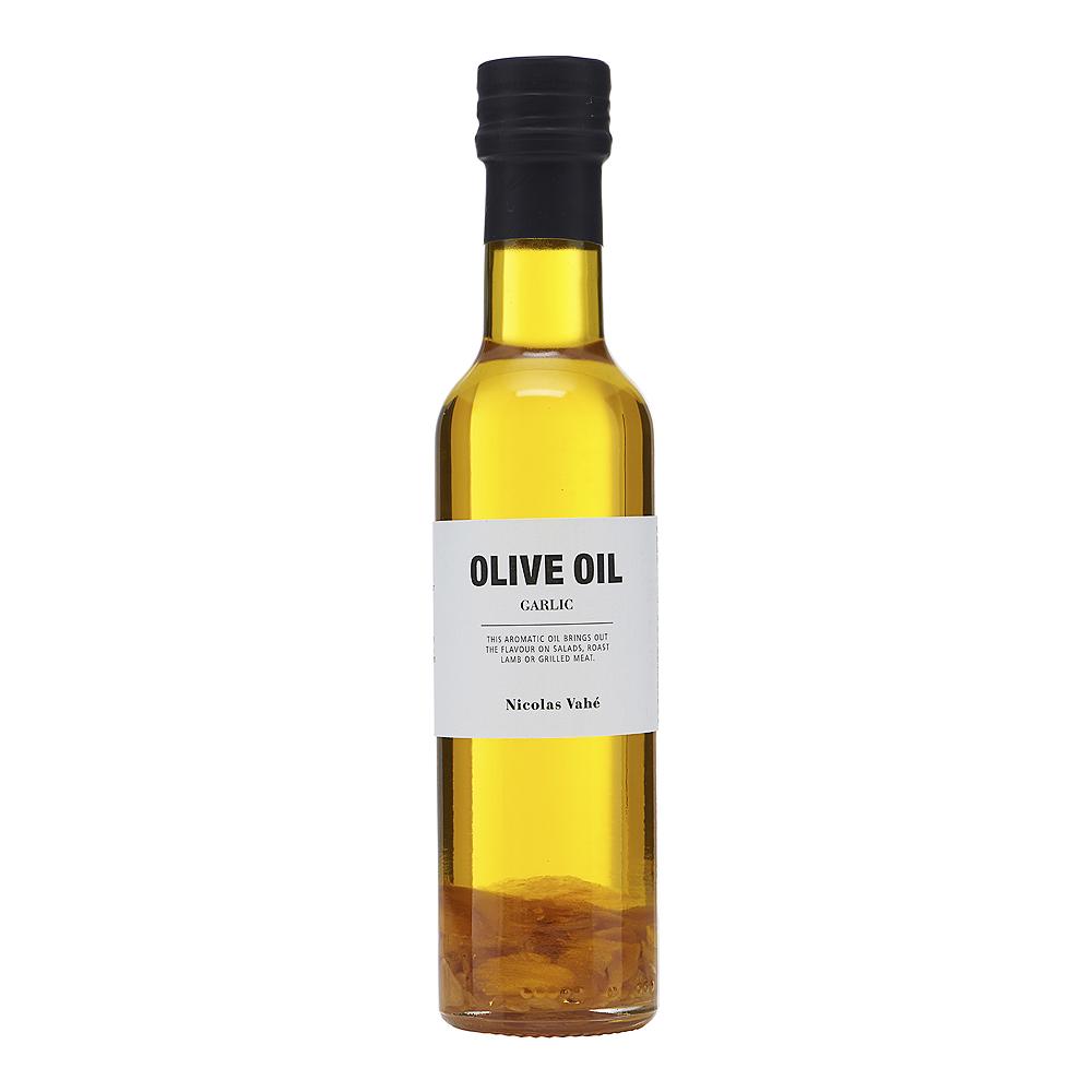 Olivolja Vitlök 25 cl