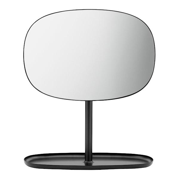 Flip Spegel Svart