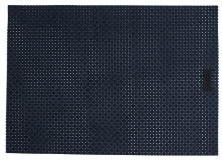 Lounge Tablett black check