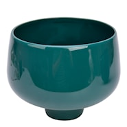 Melissa Skål 19,5 cm Grön keramik