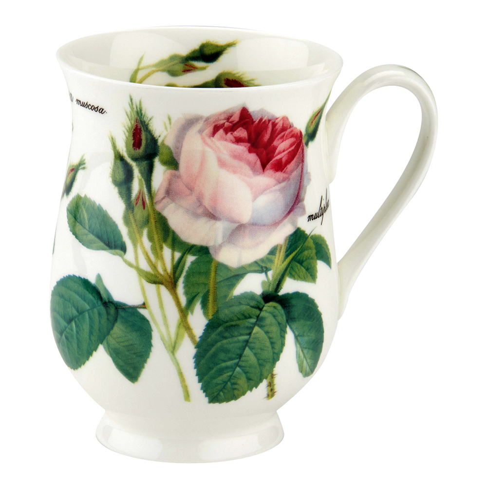 Redoute Roses Mugg 33 cl Elinor
