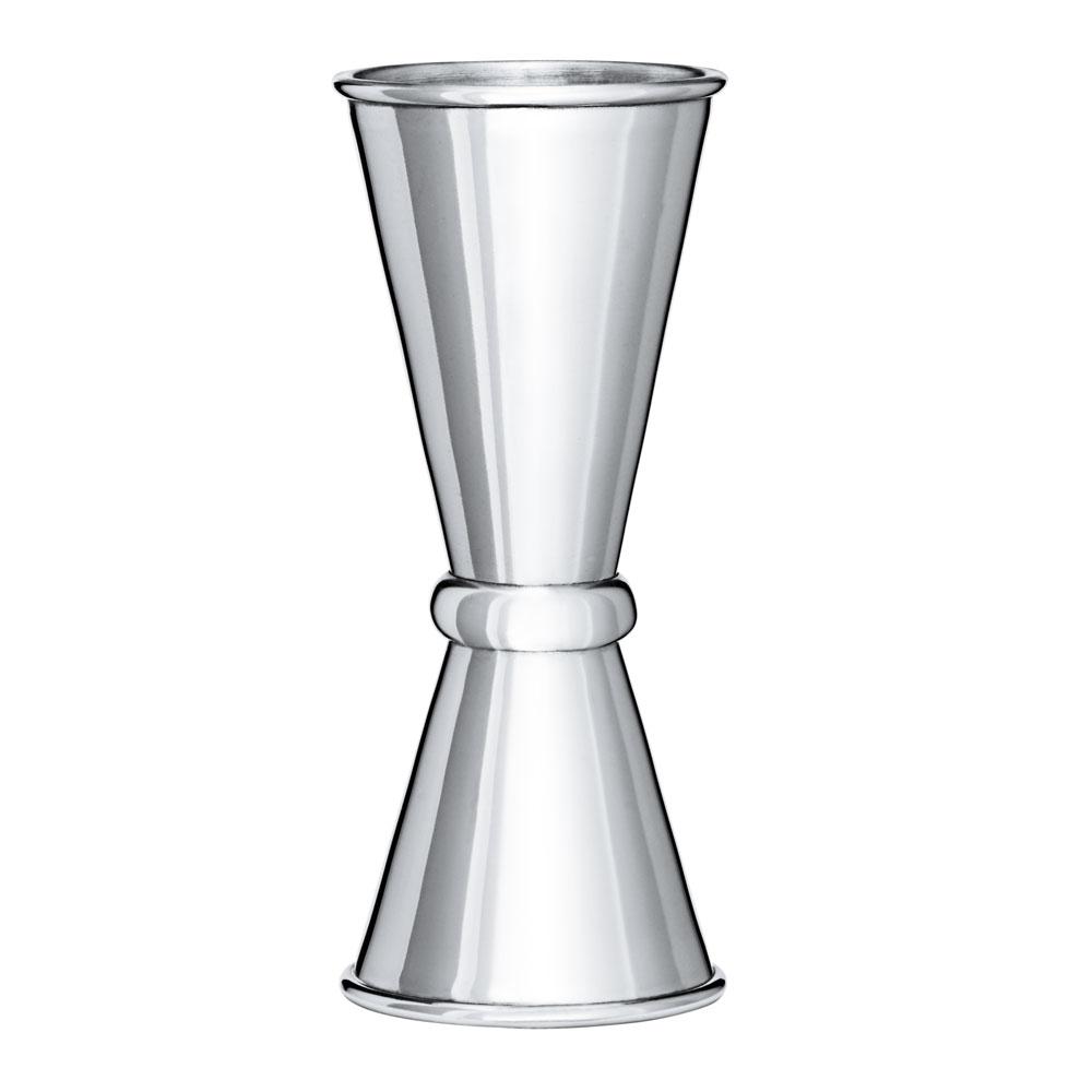 Rumours Mätglas 2-3 cl Rostfri