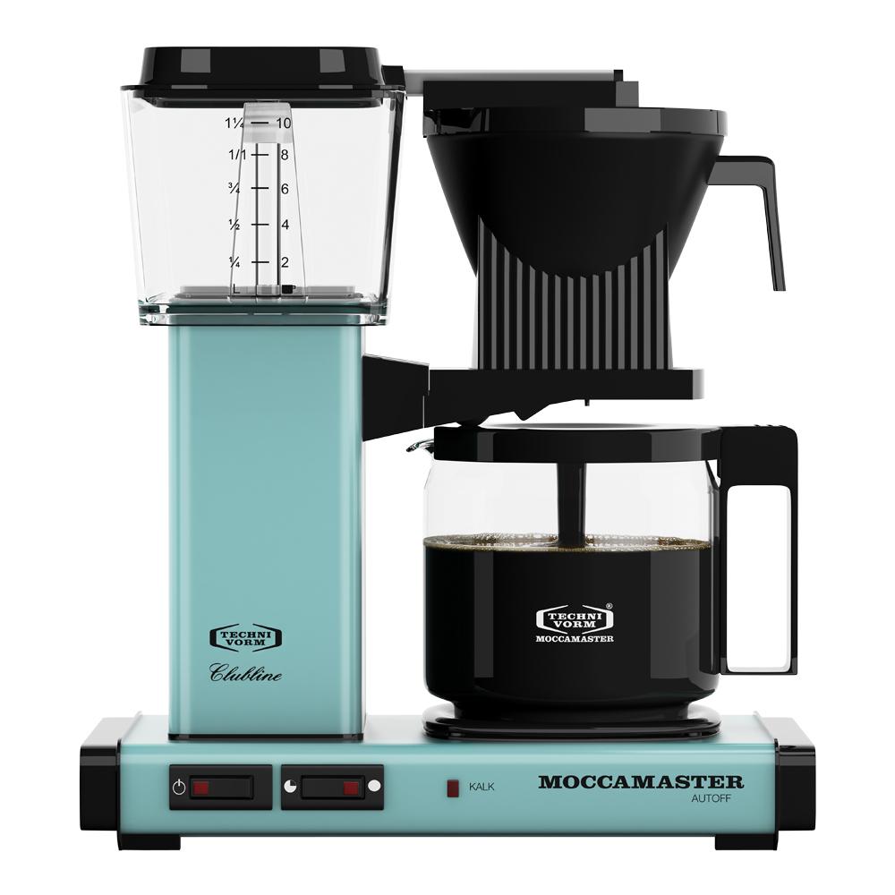 Kaffebryggare KBGC982AO Turkos