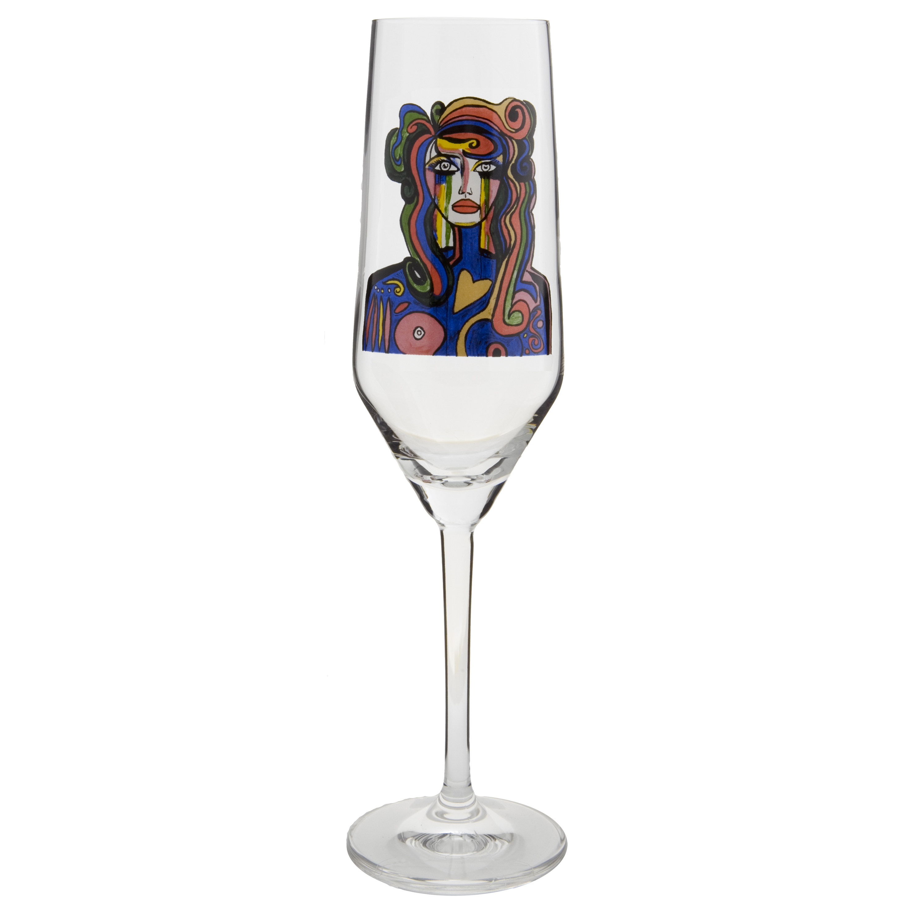 Champagneglas 30 cl Mind Control