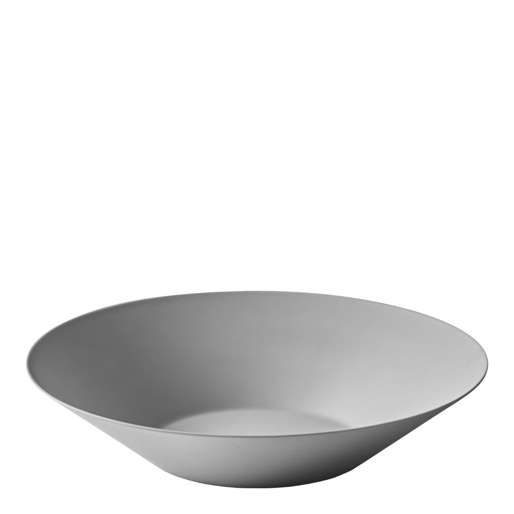 Kitchen Skål Grå melamin