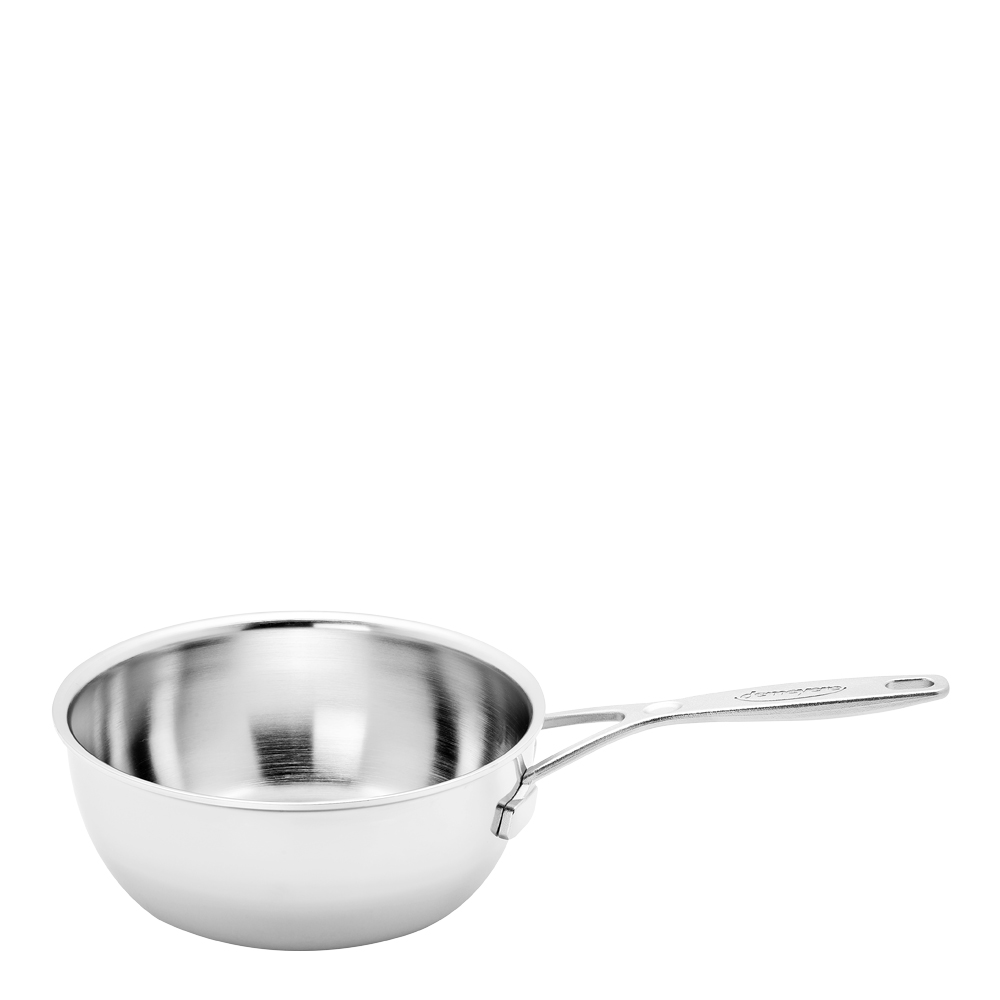 Industry Sauteuse konisk 15 L 5-lager
