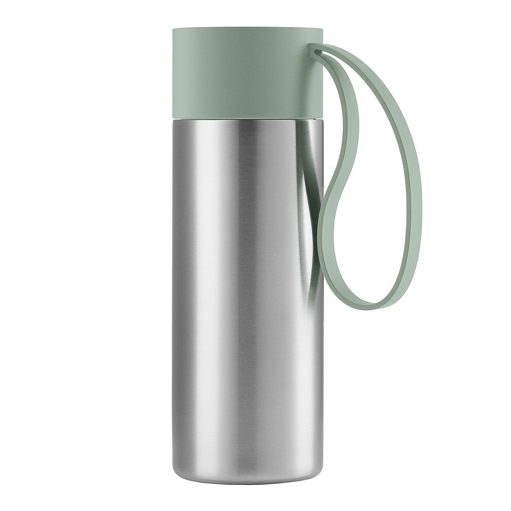 Mugg To Go 35 cl Faded Green