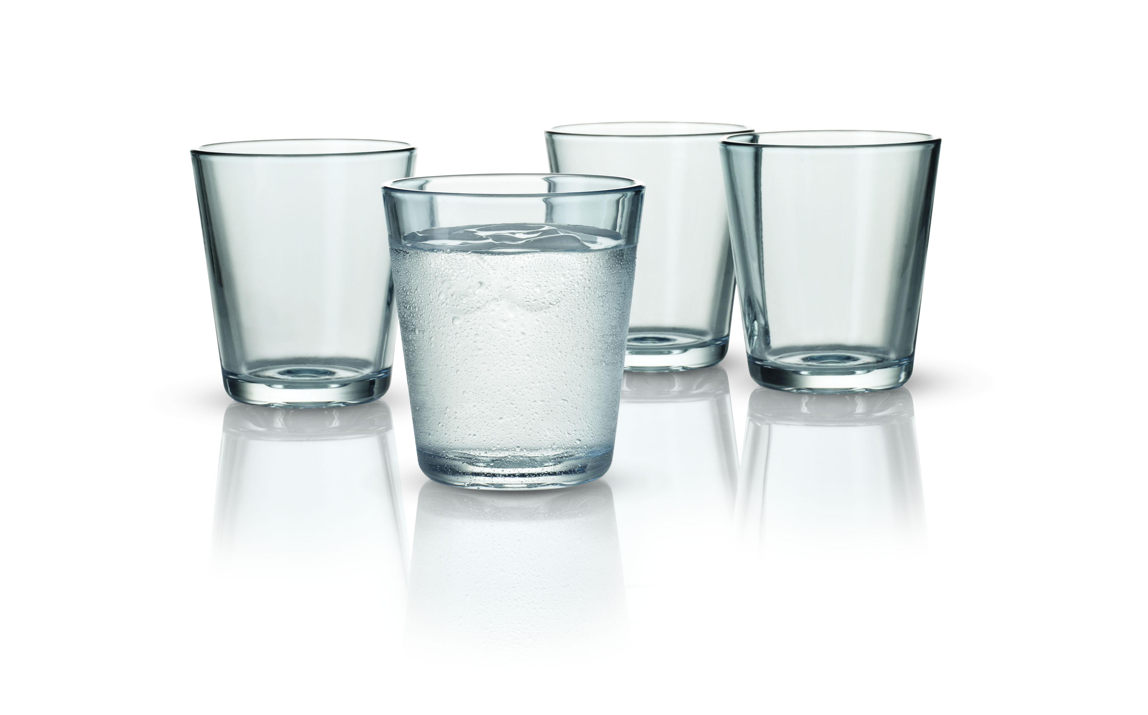 Dricksglas 25 cl 4-pack Bl¿