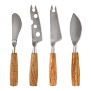Life Collection Ostkniv mini 4-pack Ek
