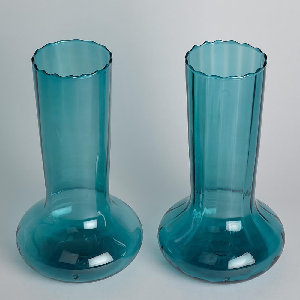 Vintage Vas Rolf Sinnemark 1 Par