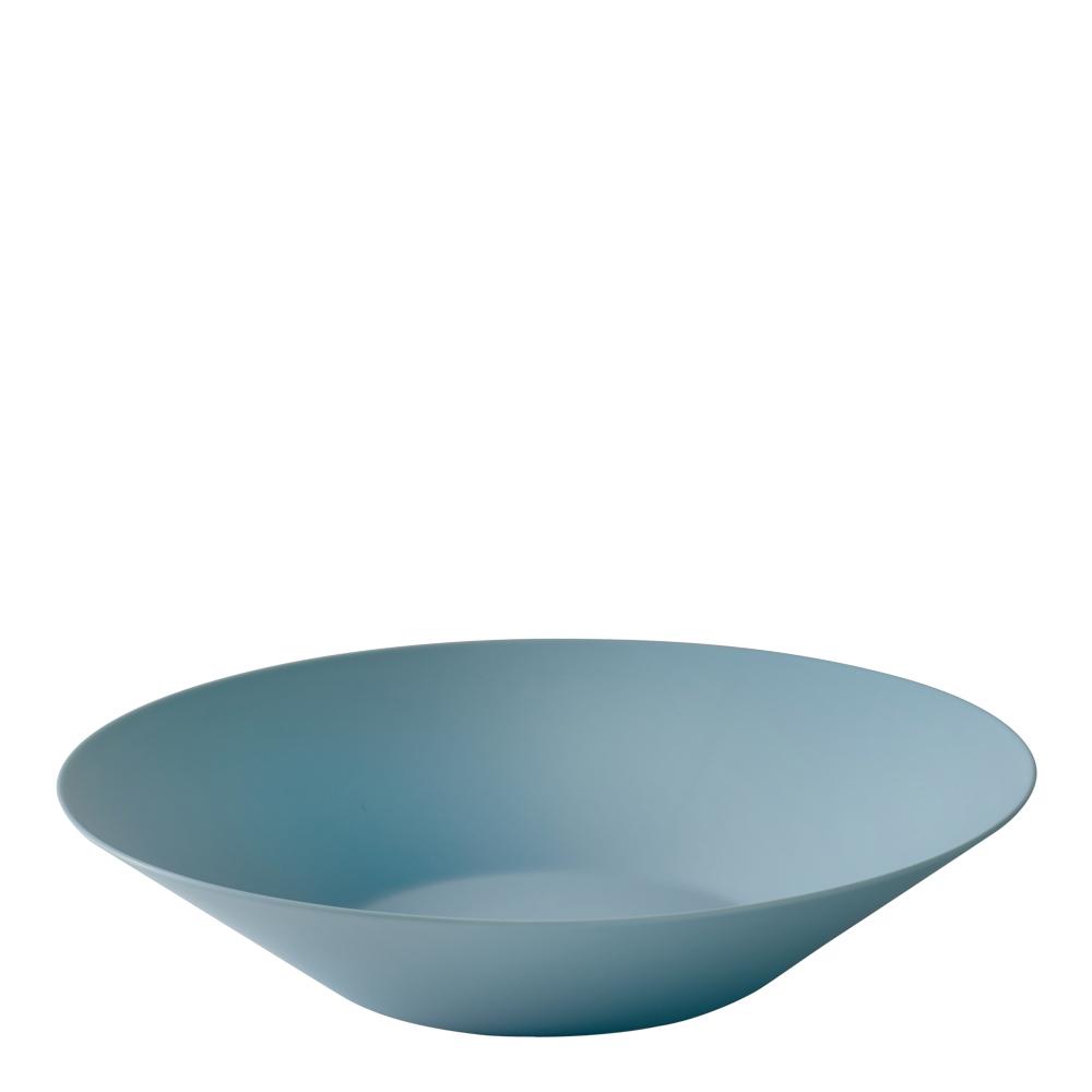 Kitchen Skål Blå melamin