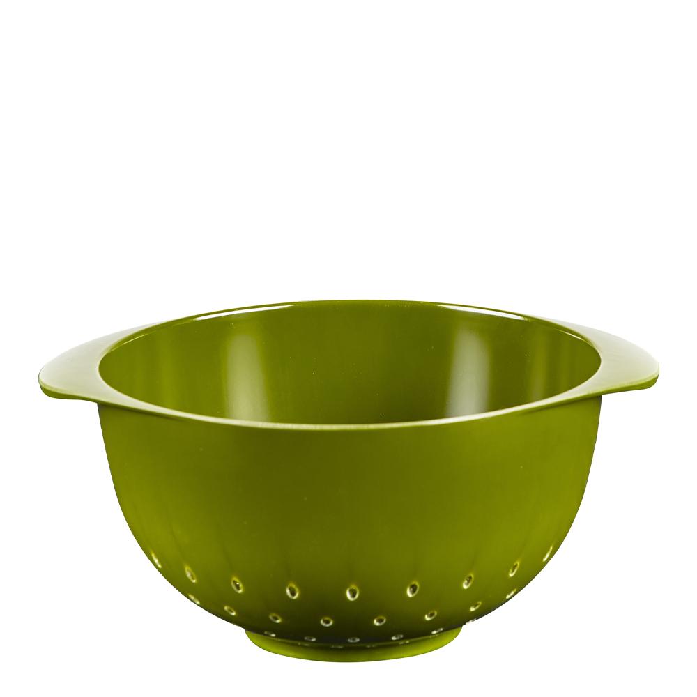 Margrethe Durkslag 15 L Olivgrön
