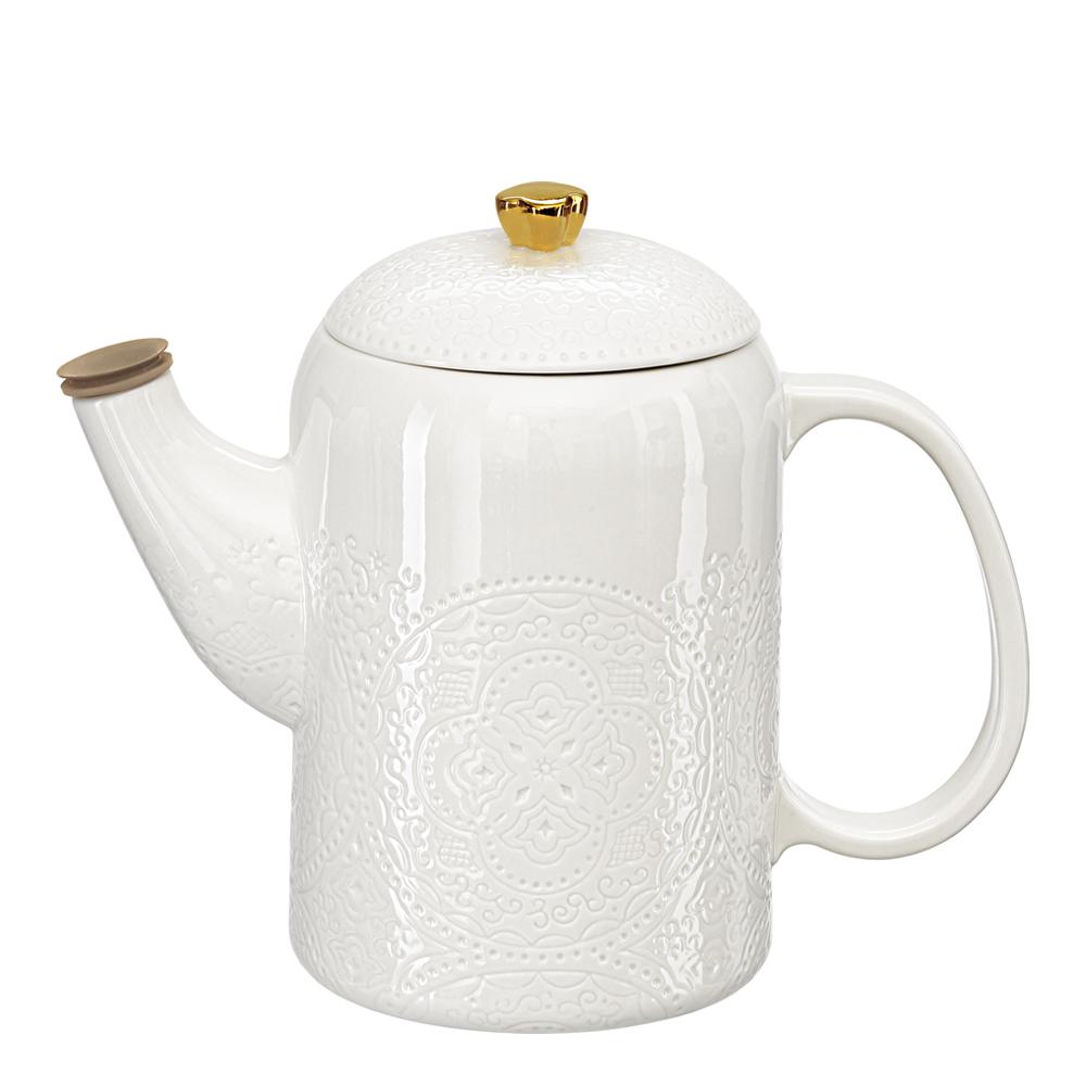Orient Kaffemakare 13 L Vit