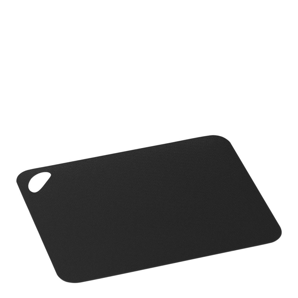 Skärbräda flex svart 38 cm