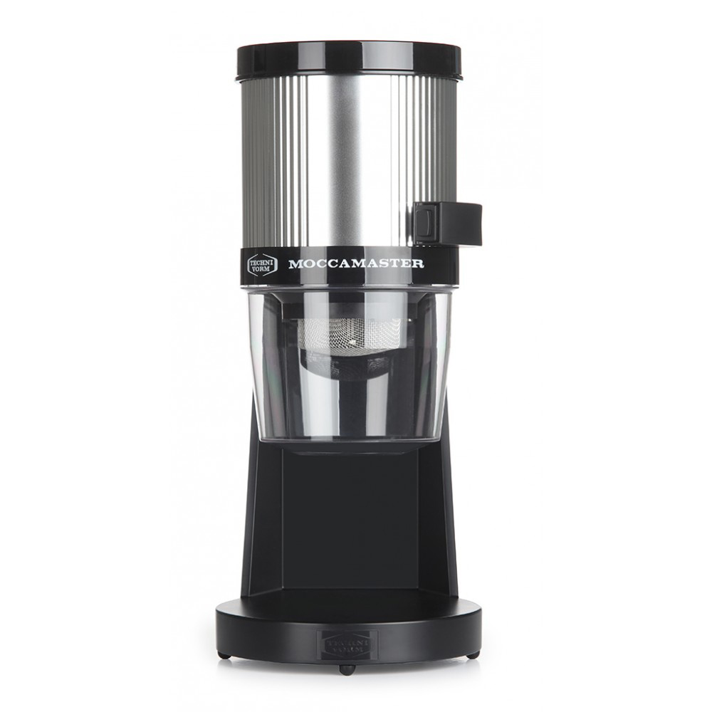 Kaffekvarn bordsmodell Svart
