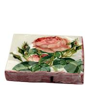 Redoute Roses Servetter 17x17 cm 20-pack