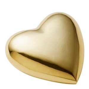 Hjärta stort