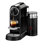 Citiz&Milk D122 Kaffemaskin Svart