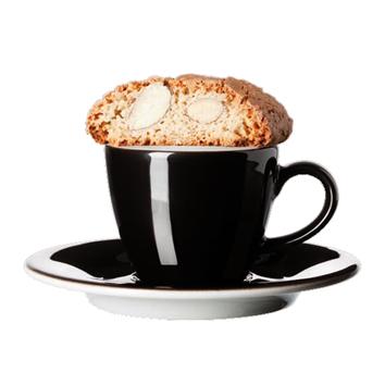Barista Espressogods 8 cl 2-pack Svart