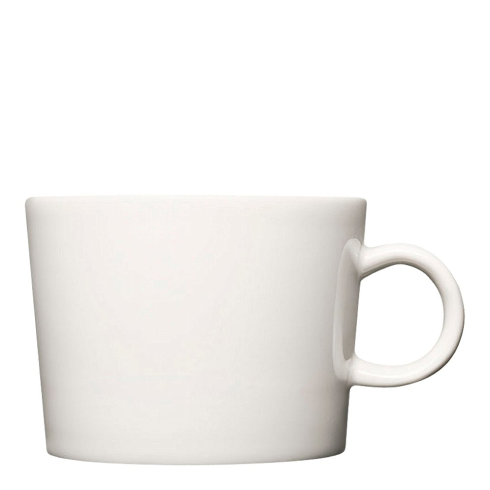 Teema Kaffekopp 22 cl Vit