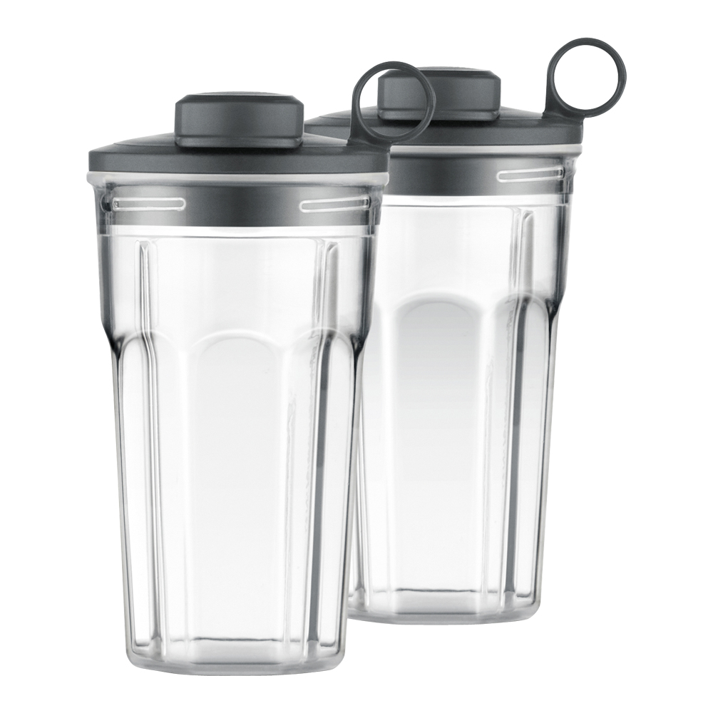 Mugg 2 st till Boss To Go blender BPB550UK