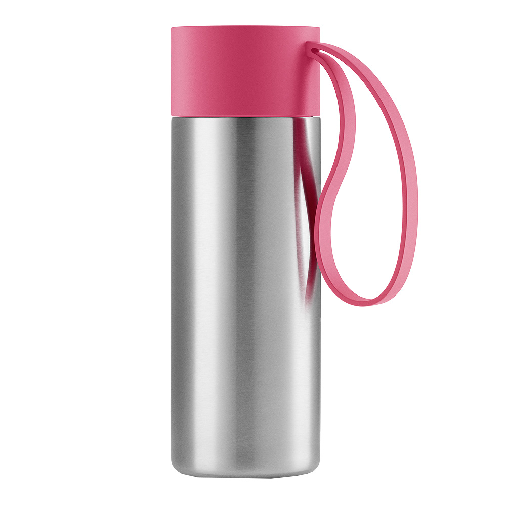 Mugg To Go 35 cl Berry Red