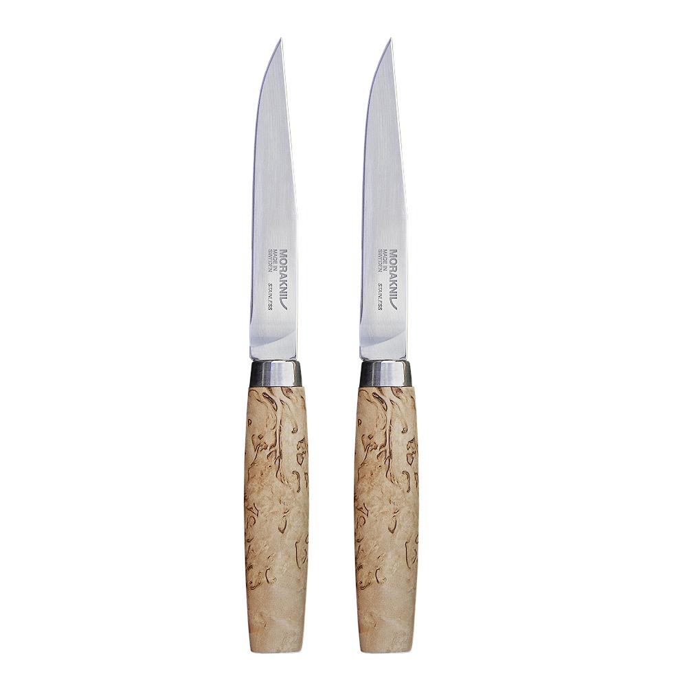 Steak Knife Masur Stekkniv 22,6 cm 2-pack