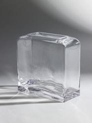 Vaser Vas rektangulär 17 cm