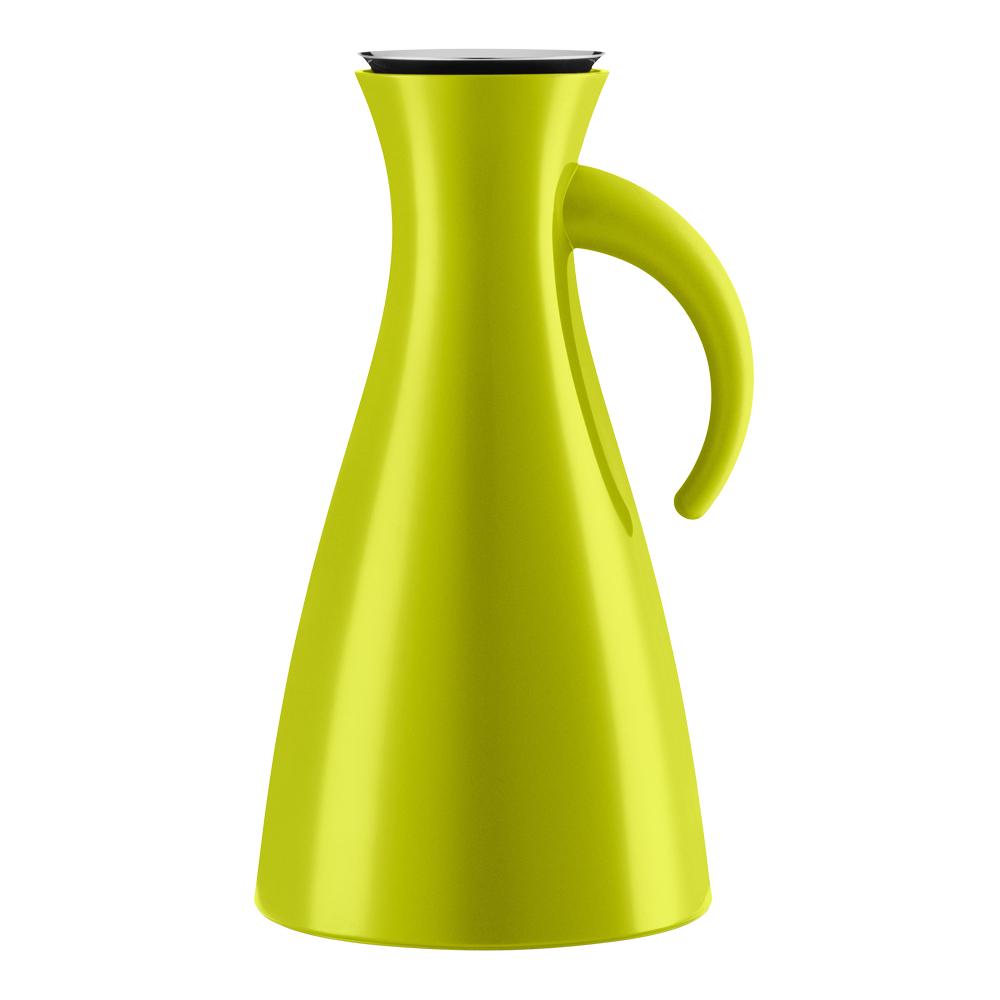Termoskanna 1 L Lime