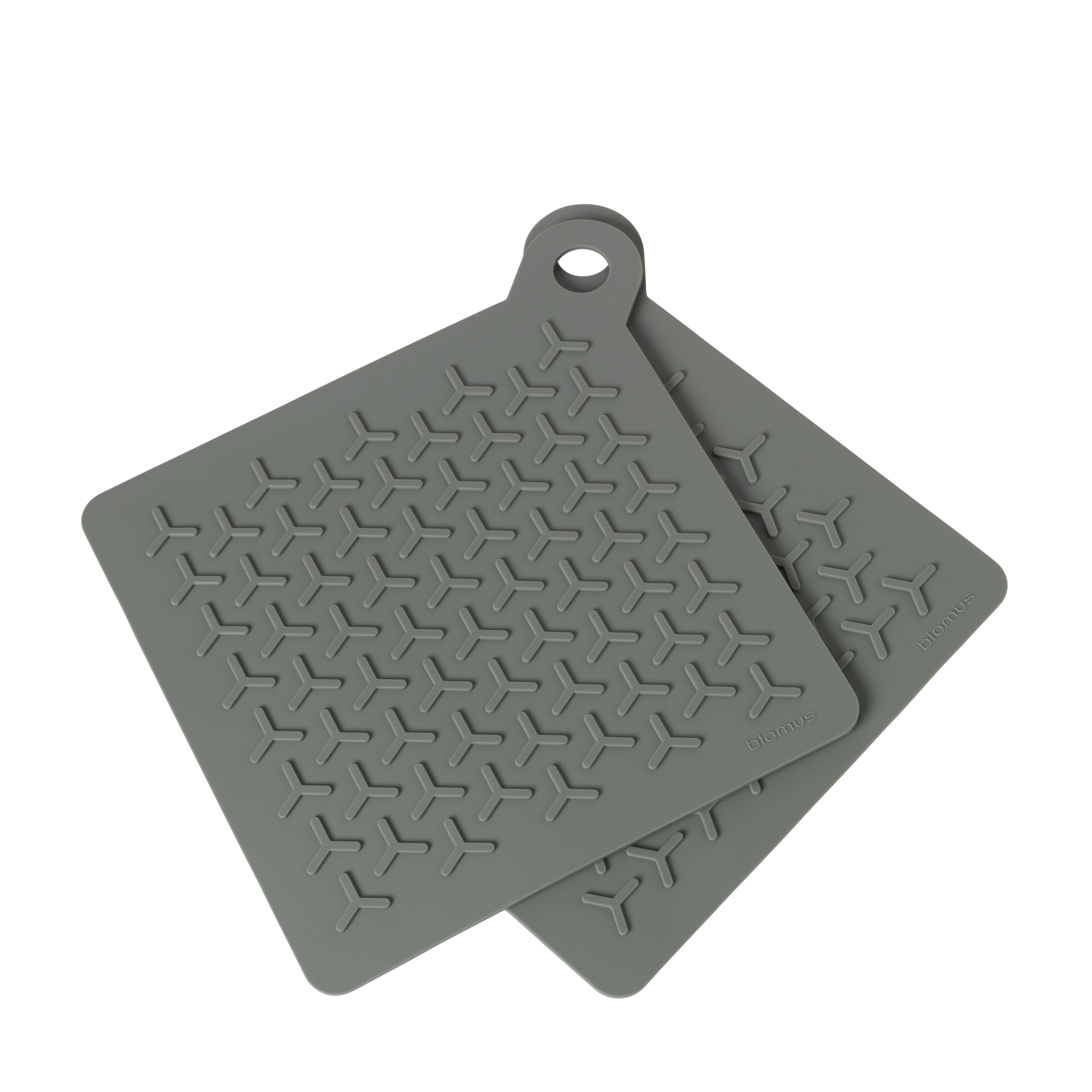 Flip Grytlapp Silikon 2-pack Agave Green