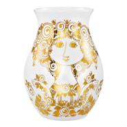 Vas 26 cm Rosalinde Guld
