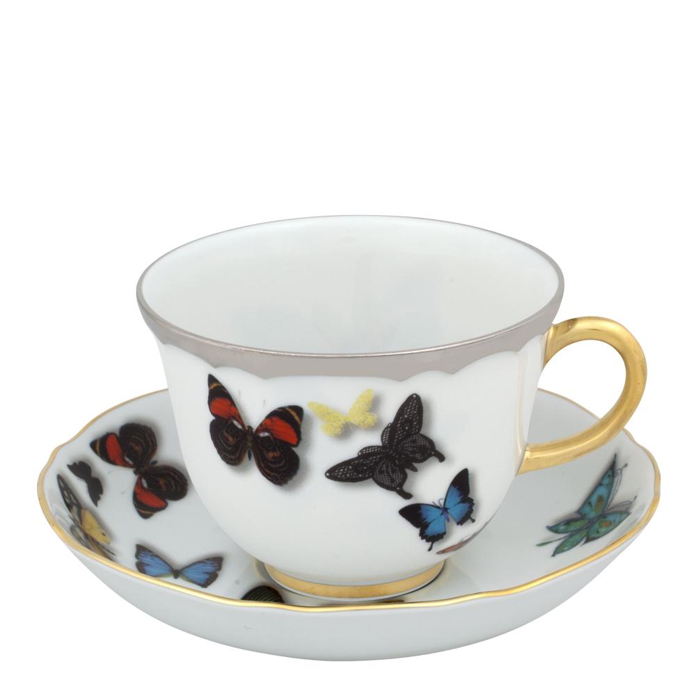 Butterfly Parade Tegods 23,6 cl