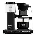 Kaffebryggare KBGC982AO Svart matt
