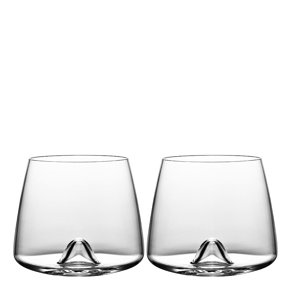 Whiskyglas 30 cl 2-pack