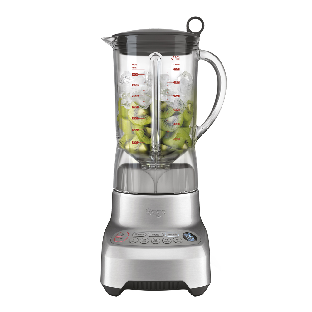The Kinetex Control Blender 15 L