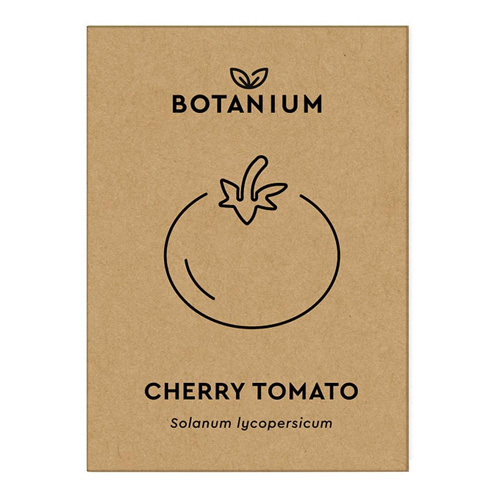 Botanium Fröer till Körsbärstomat