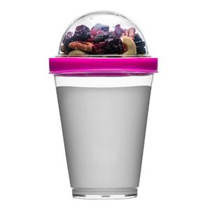 Fresh Yoghurtkopp Rosa
