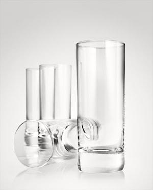 Rumours Drinkglas 40cl 4-pack