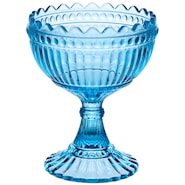 Marimekko Skål 15 cm Ljusblå