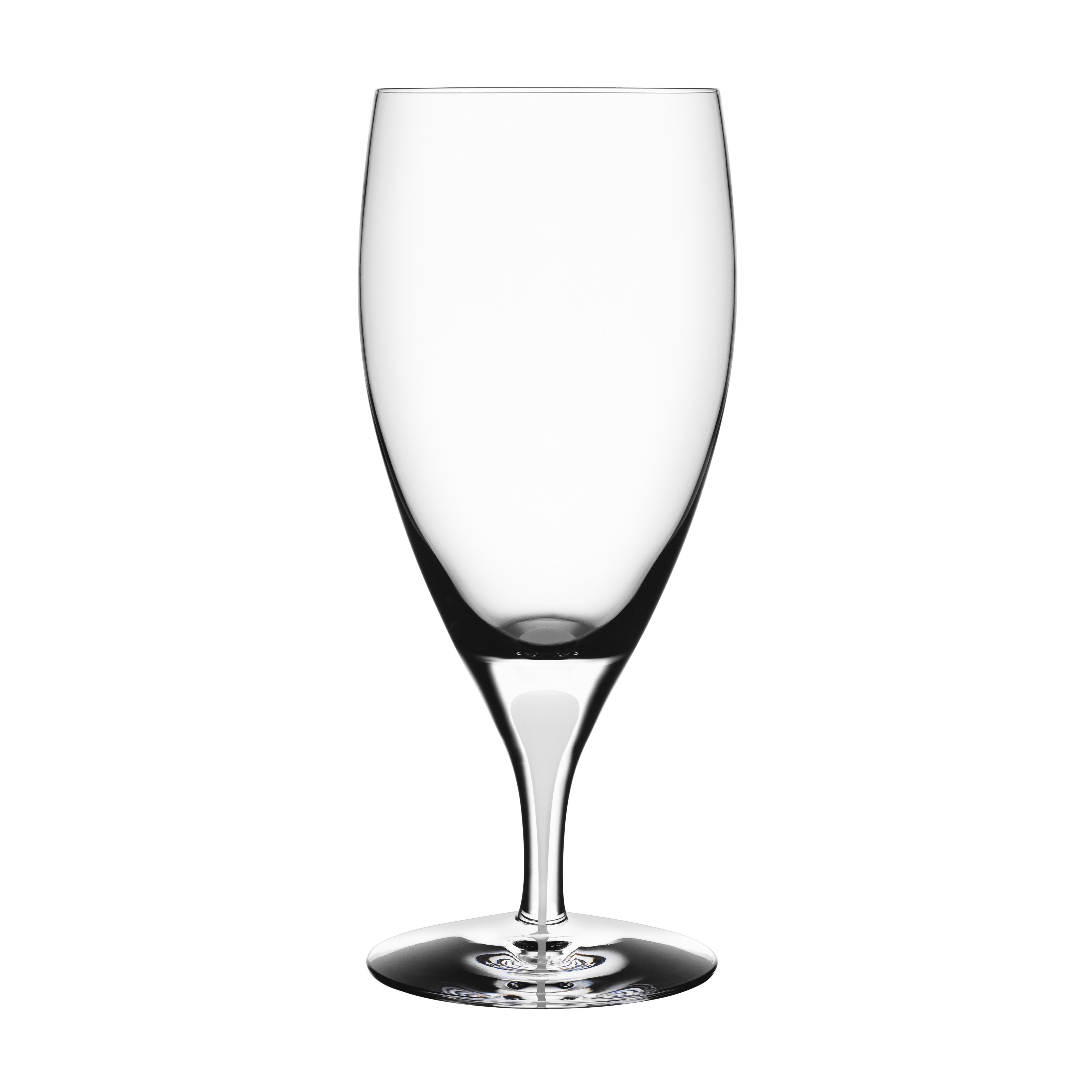 Intermezzo Satin Isvattenglas 47 cl (fd 45 cl)