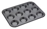 Crusty Bake Småformar 6x2 cm 12 st
