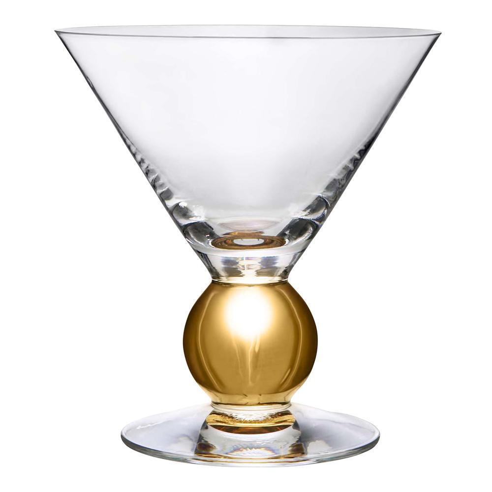 Nobel Martini/Champagneglas 21 cl (fd 19 cl)