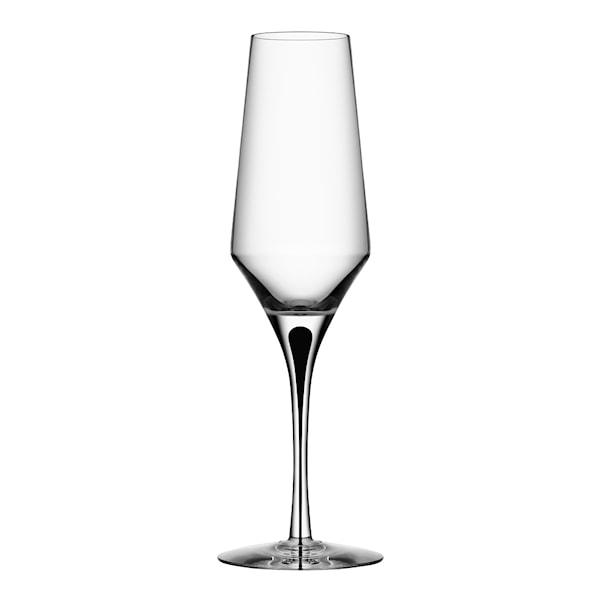 Metropol Champagneglas 27 cl 2-pack