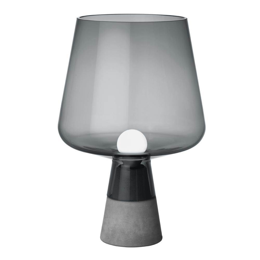 Leimu Lampa 30x20 cm Grå