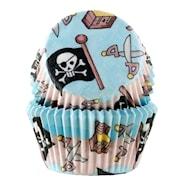 Form 5 cm pirat 50-pack