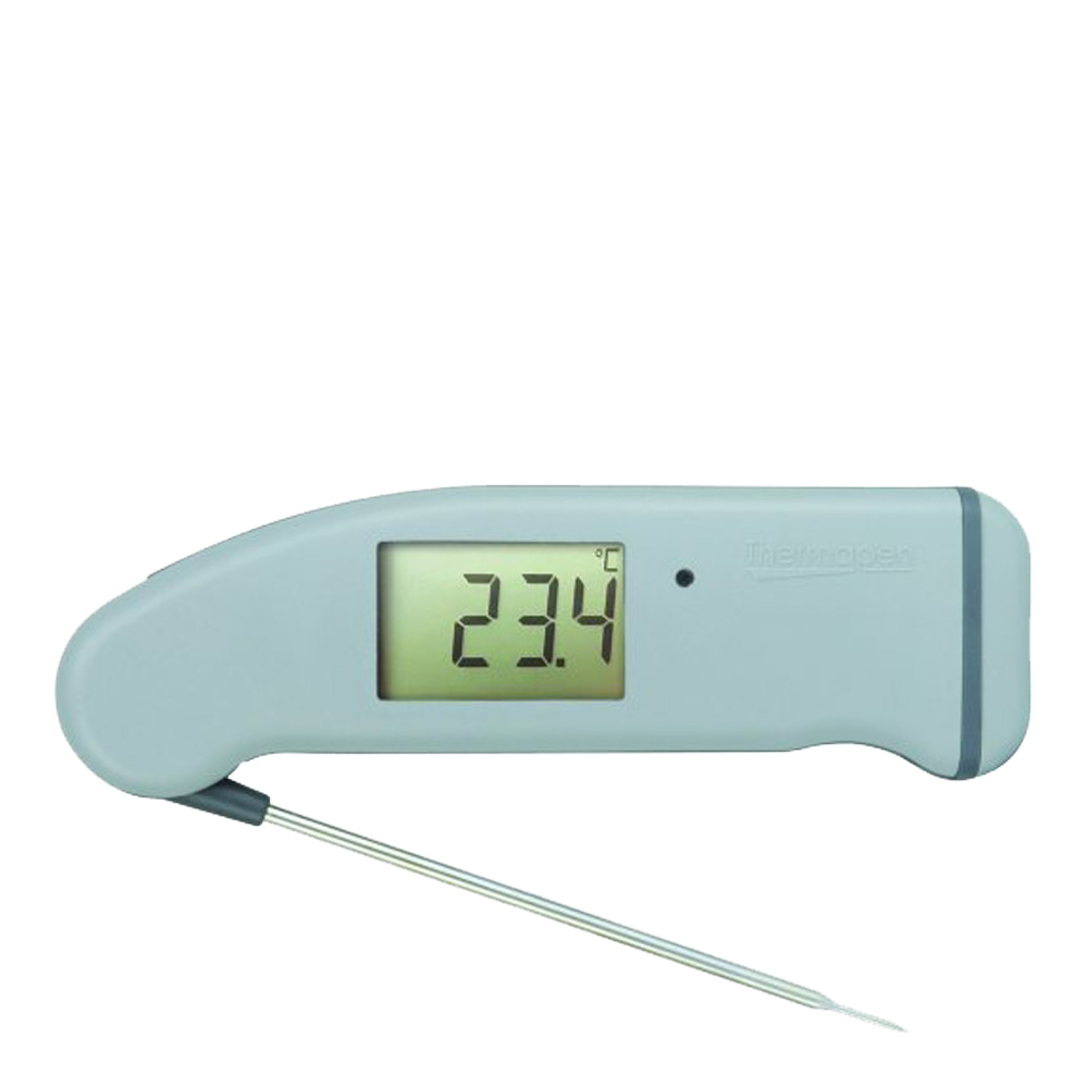 Thermapen 4 Termometer Grå