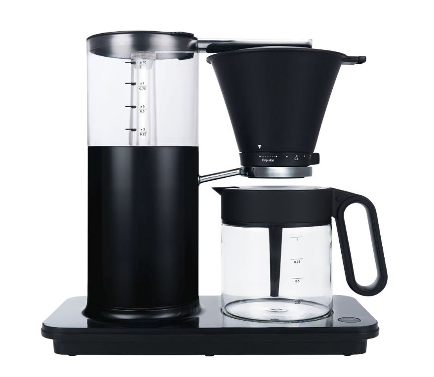 WILFA CMC 100TC Orange Kaffebryggare
