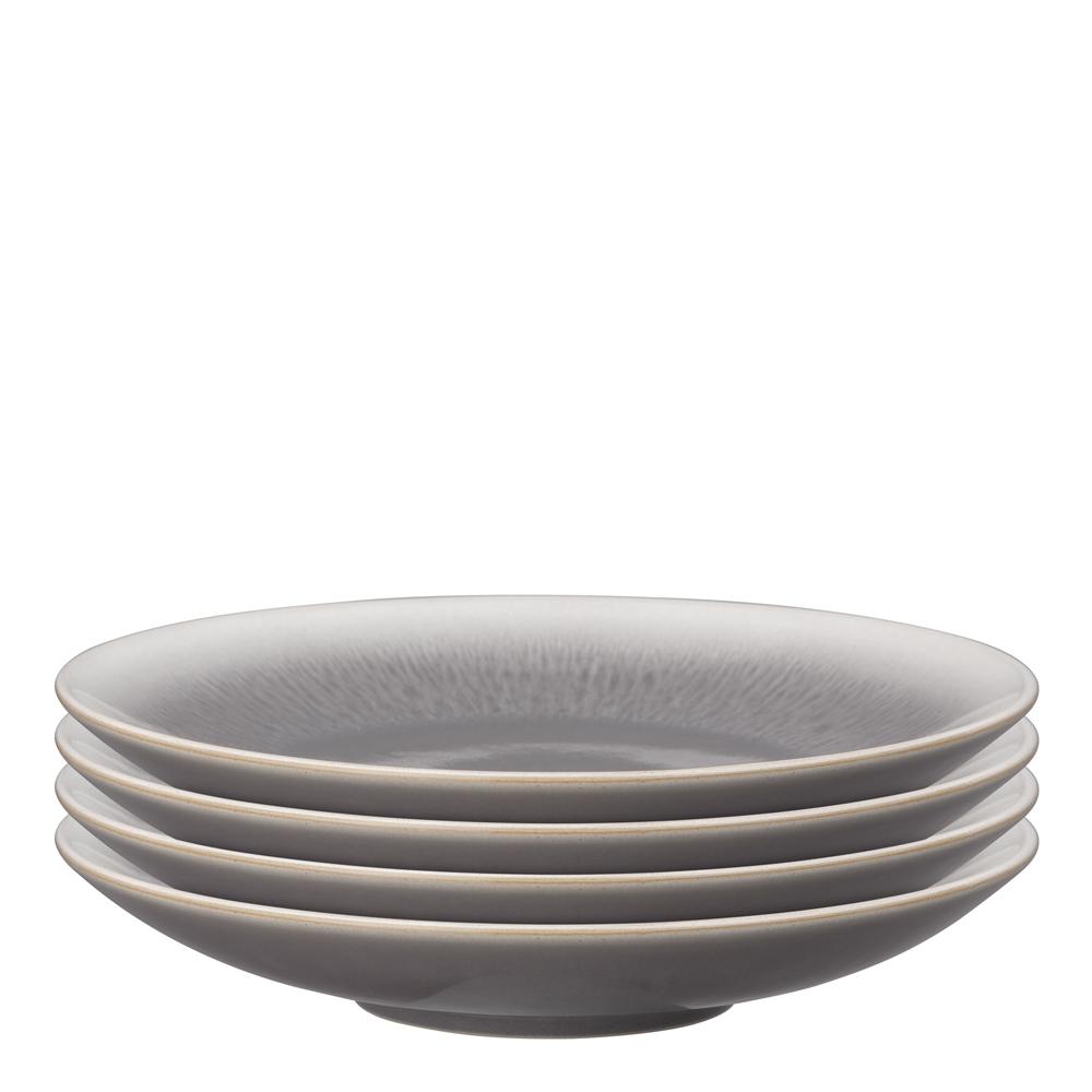 Modus Pastaskål 23 cm 4-pack  Ombre